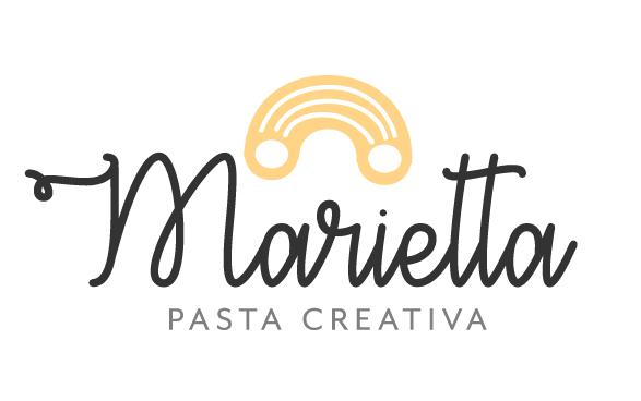logo restaurante marietta